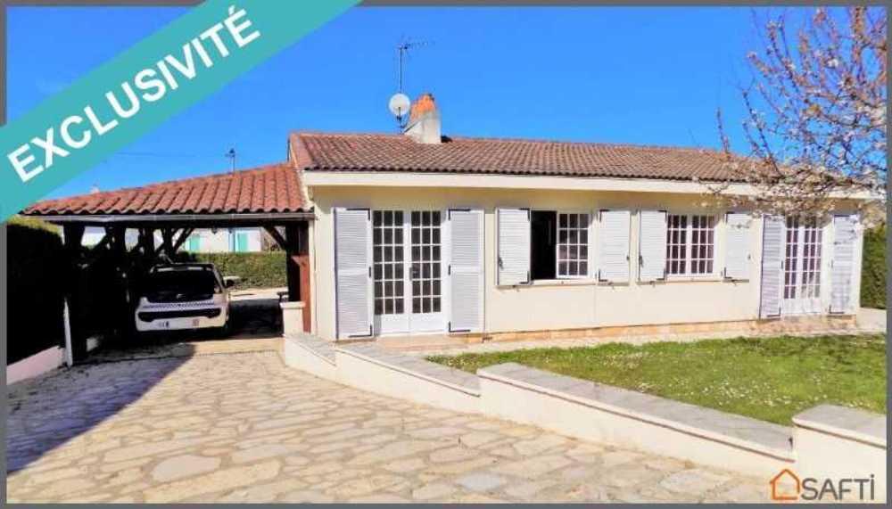 Monsempron-Libos Lot-et-Garonne huis foto 4076905