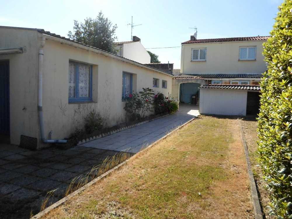 Olonne-sur-Mer Vendée huis foto 4061819