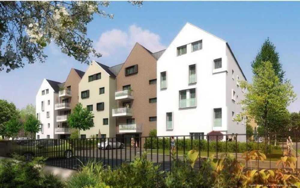 Montivilliers Seine-Maritime Apartment Bild 4060863
