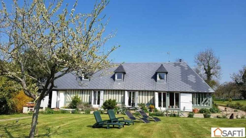 Cormeilles Eure huis foto 4078113