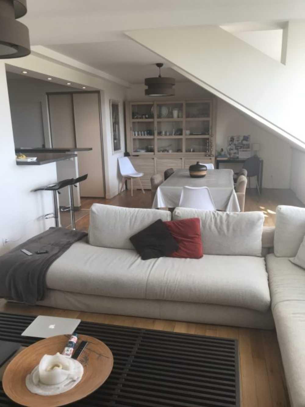 Le Mans Sarthe Apartment Bild 4051827