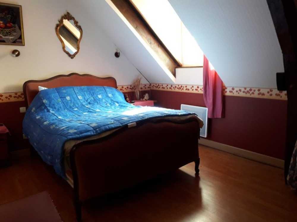 Cropus Seine-Maritime Haus Bild 4089218