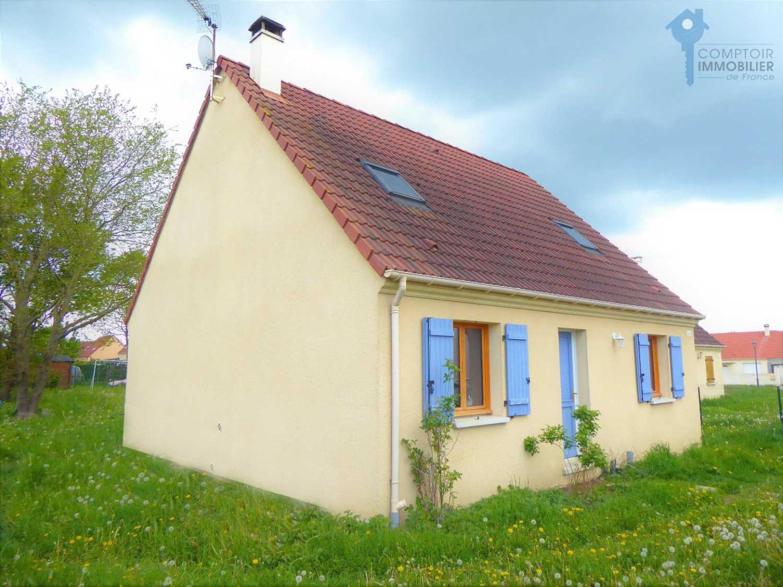 La Selle-sur-le-Bied Loiret huis foto 4138759