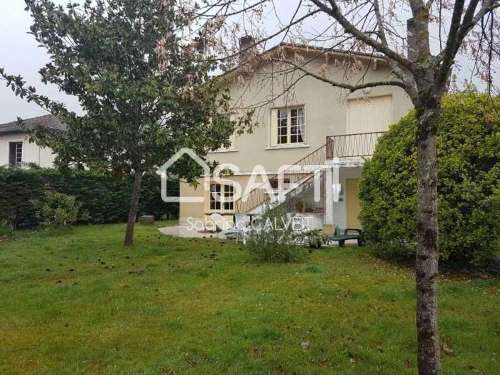 La Force Dordogne maison photo 4074043