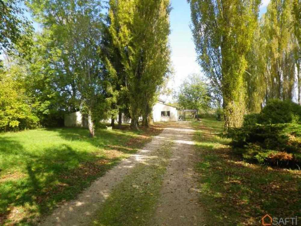 Auxon Aube huis foto 4087587