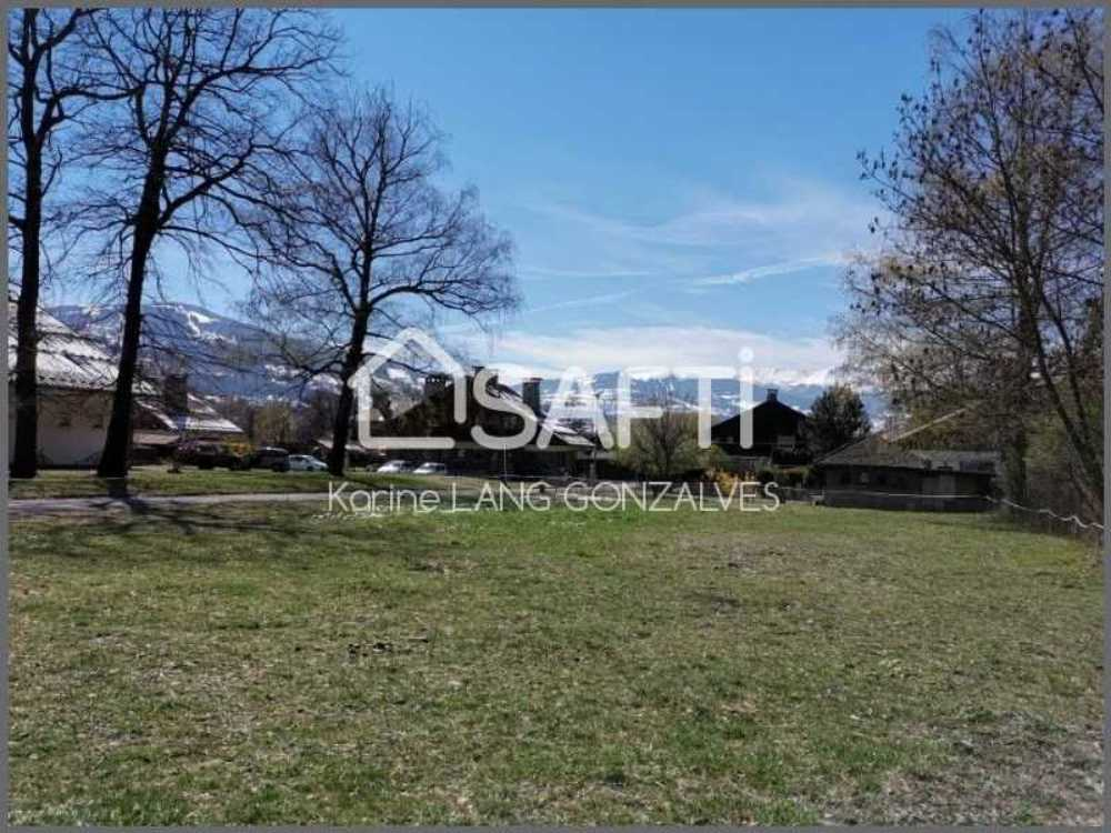 Le Fayet Haute-Savoie terrein foto 4076338