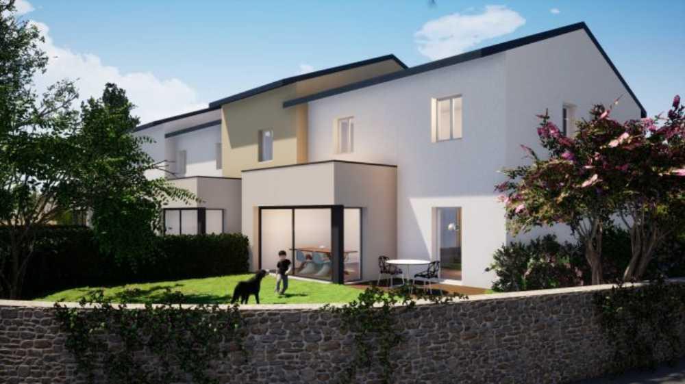Metz Moselle Haus Bild 4051079