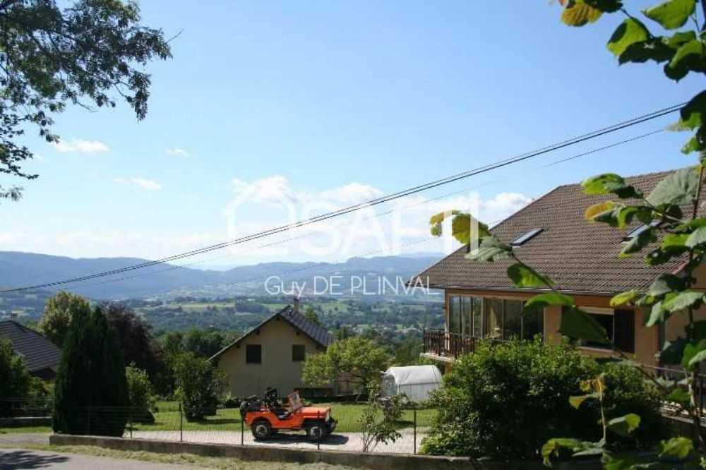 Brison-Saint-Innocent Savoie Haus Bild 4075686