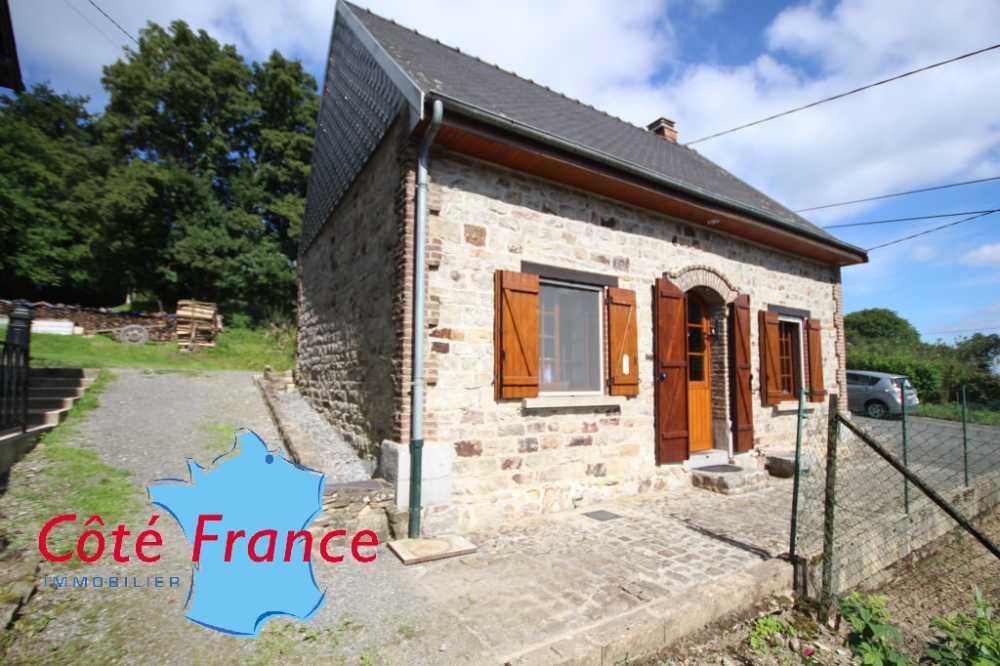 Fépin Ardennes huis foto 4052642