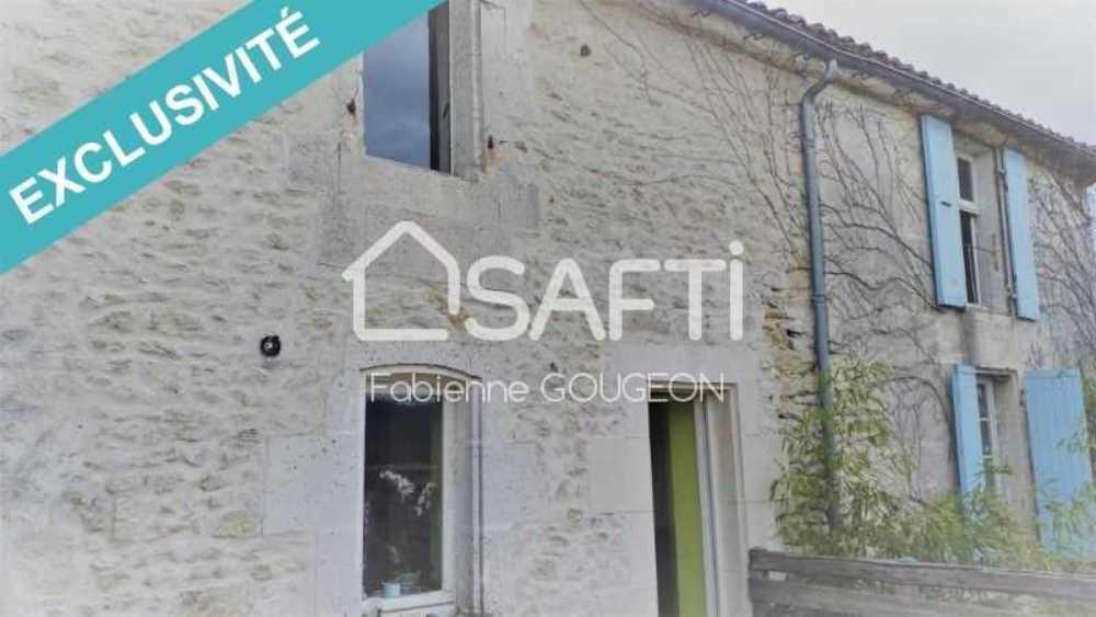 Champniers Charente maison photo 4073756