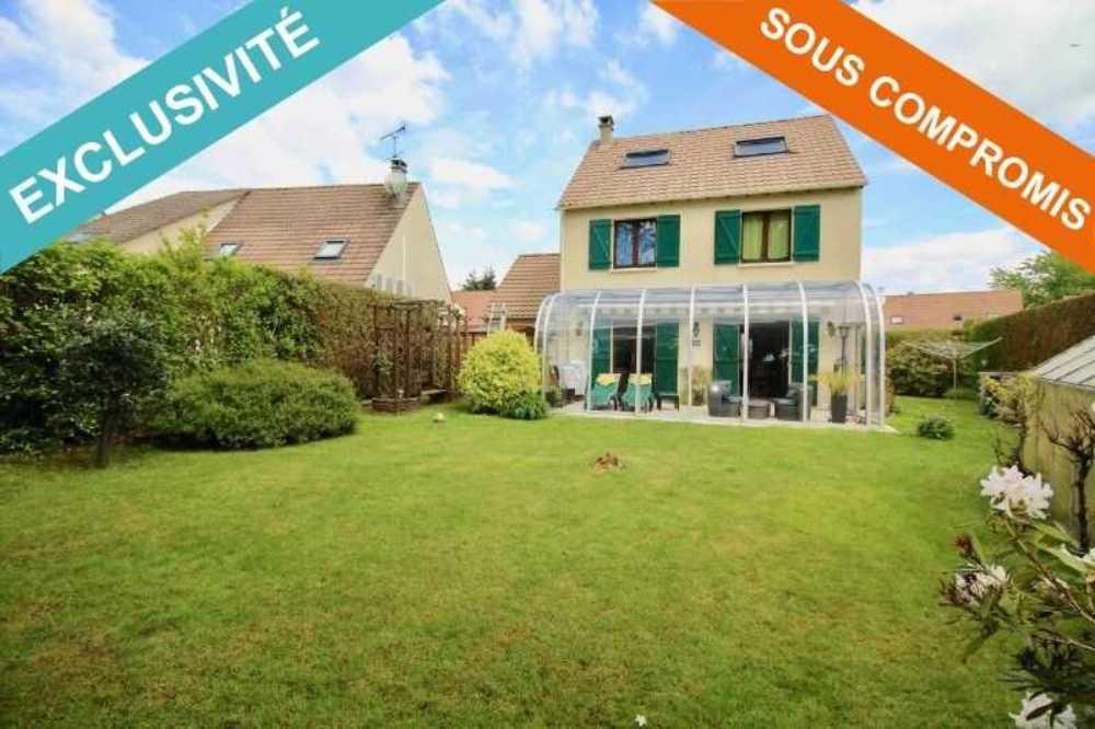 Ozoir-la-Ferrière Seine-et-Marne Haus Bild 4080176