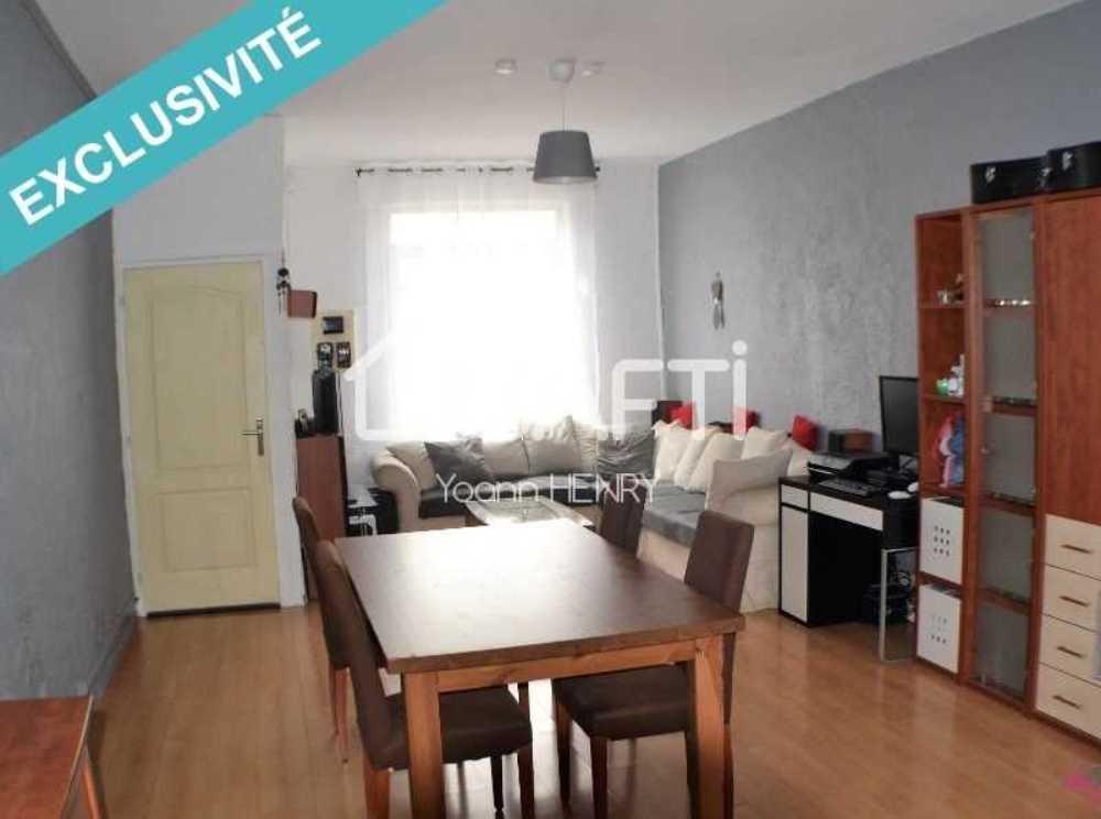 Neuville-en-Ferrain Nord huis foto 4078804