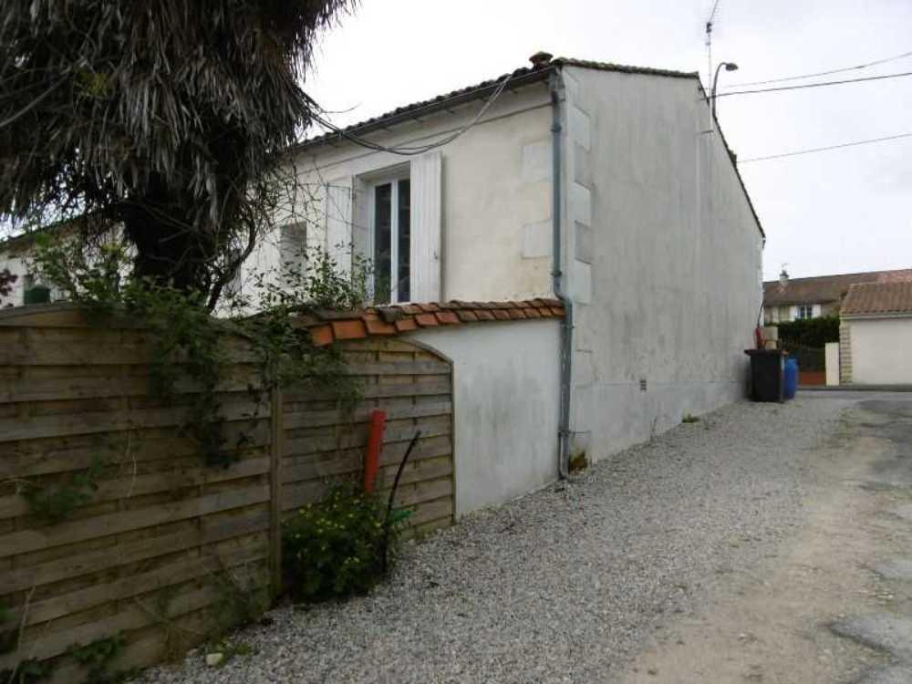 Cognac Charente Haus Bild 4077109