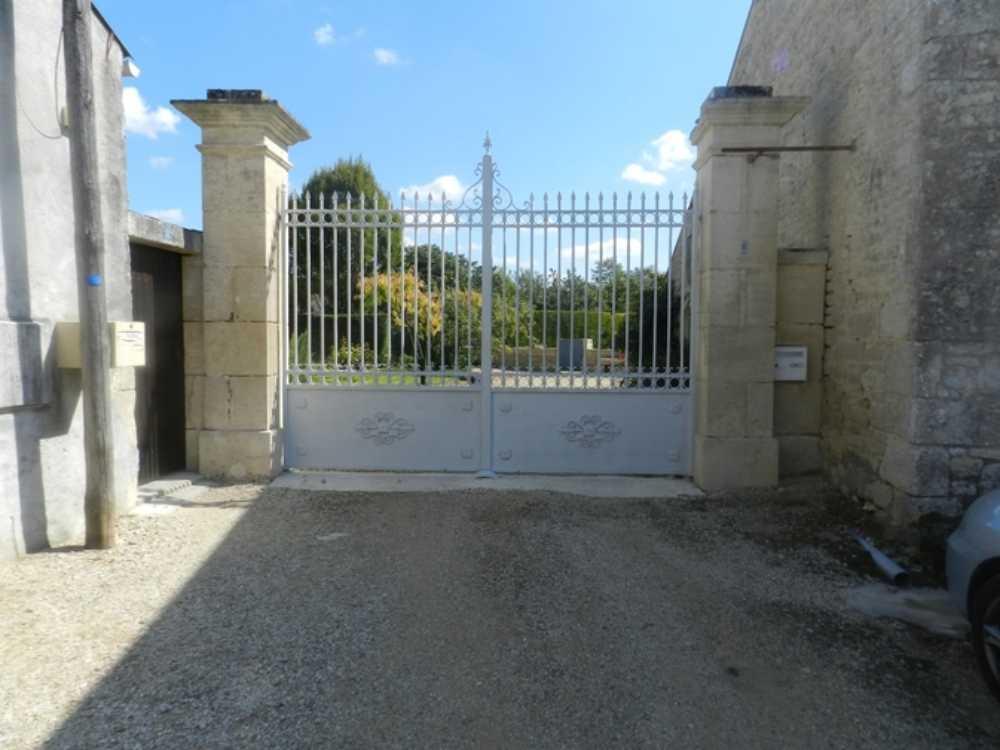 Matha Charente-Maritime huis foto 4088718