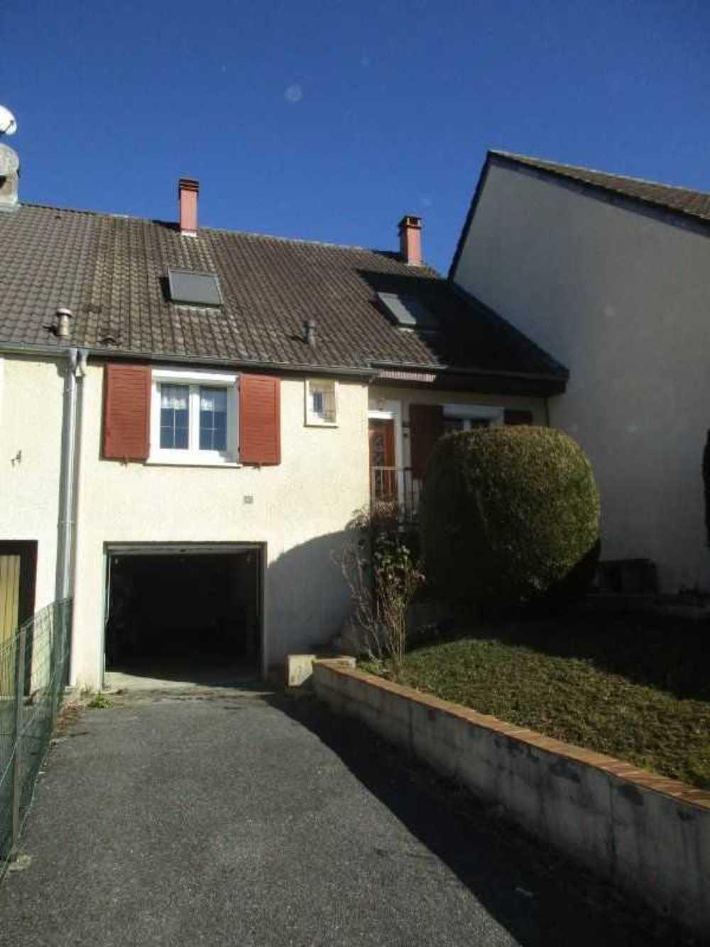 Hirson Aisne huis foto 4080105