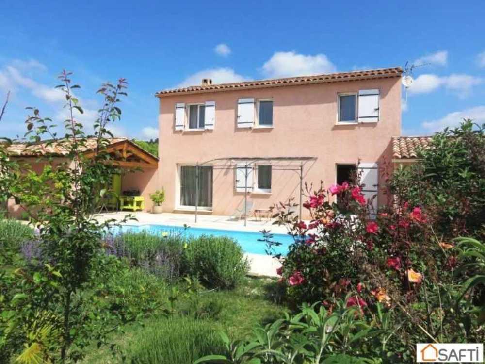 Gréoux-les-Bains Alpes-de-Haute-Provence Haus Bild 4083430