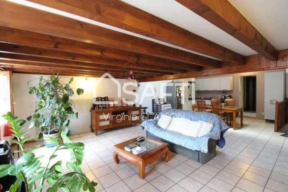 Heyrieux Isère appartement foto 4081664