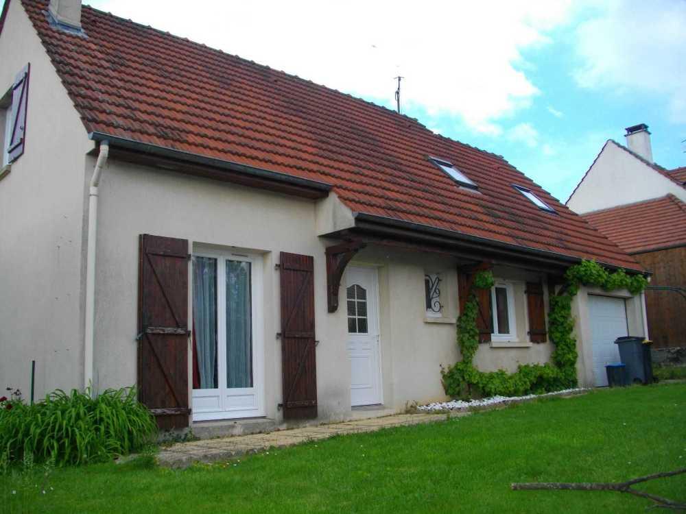 Villers-Cotterêts Aisne terrain photo 4058851