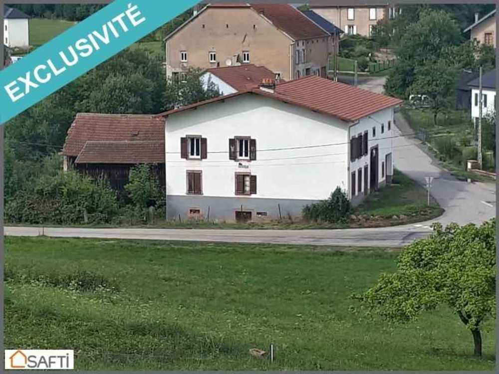 Vieux-Moulin Vogezen huis foto 4073741