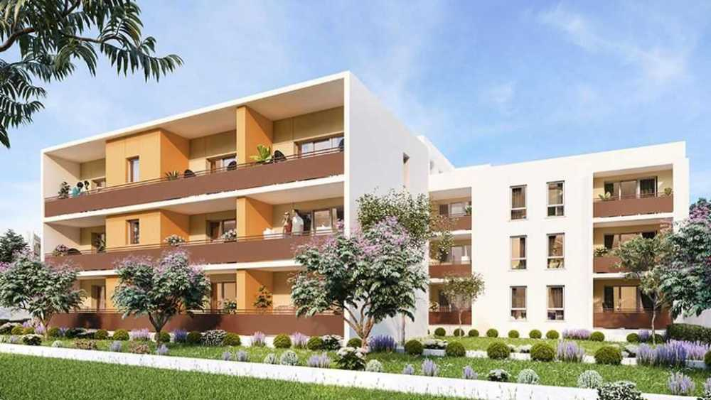 Castelnau-le-Lez Hérault Apartment Bild 4061378