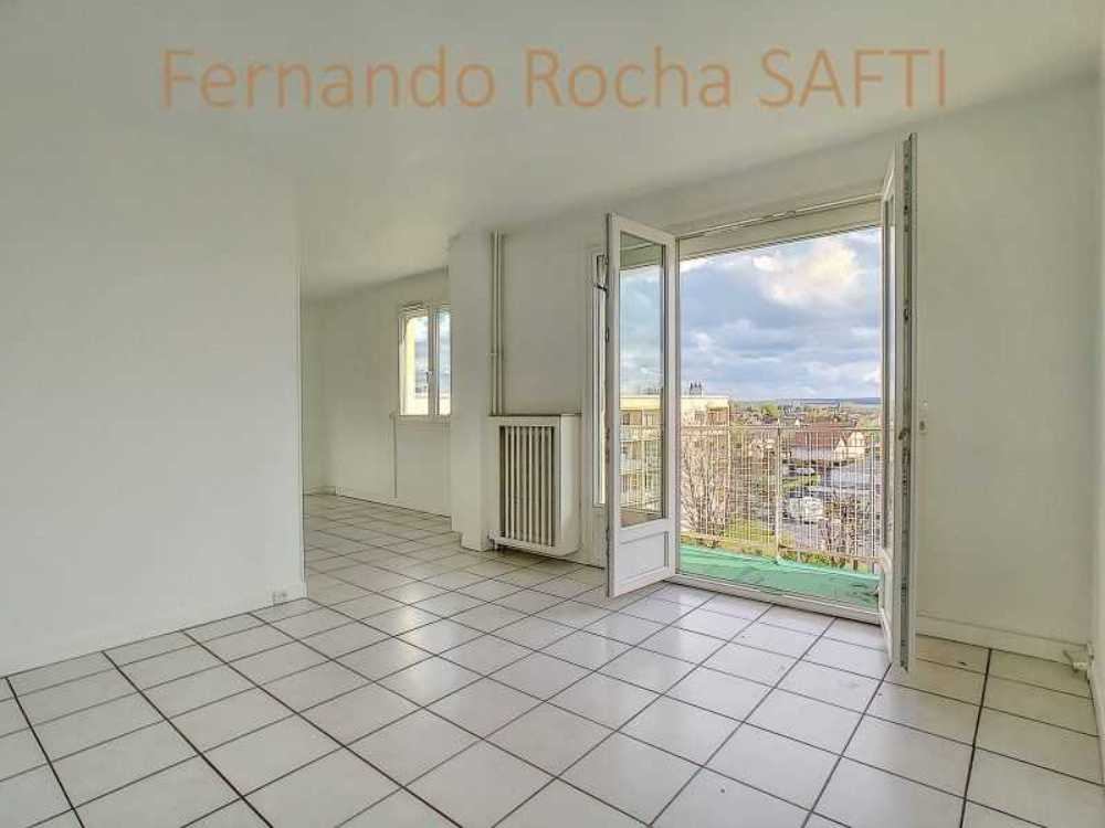 Conflans-Sainte-Honorine Yvelines appartement foto 4076212