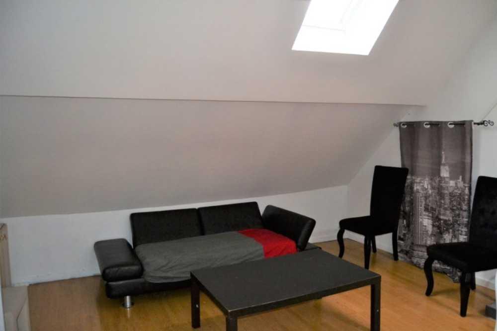 Champigny-sur-Marne Val-de-Marne Haus Bild 4022979