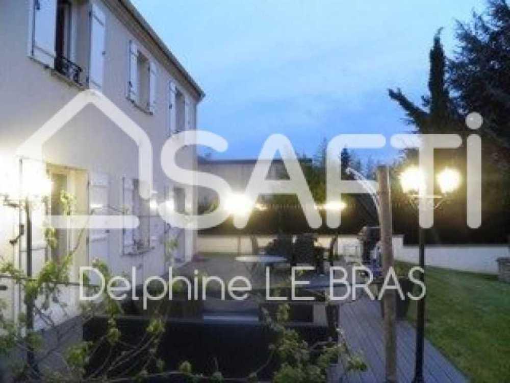 Triel-sur-Seine Yvelines Haus Bild 4085049
