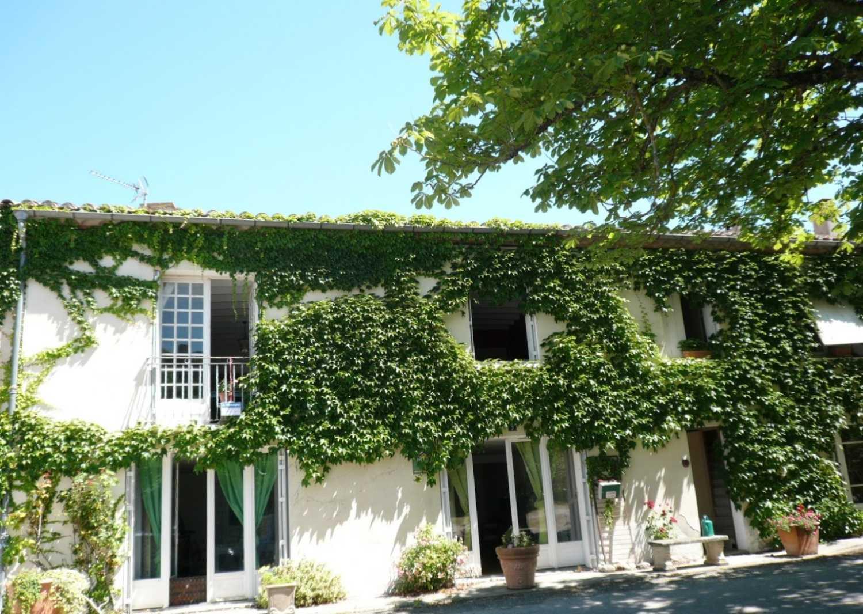 Castelnaudary Aude maison de village photo 4139477