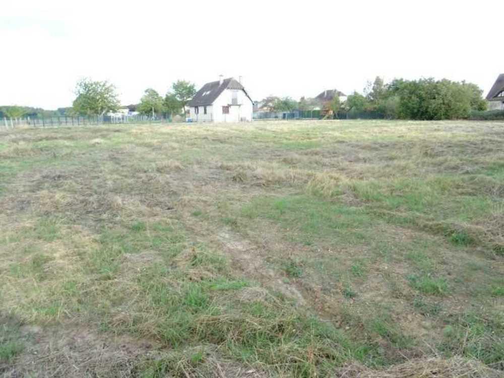 Le Mesnil-Fuguet Eure terrein foto 4085426