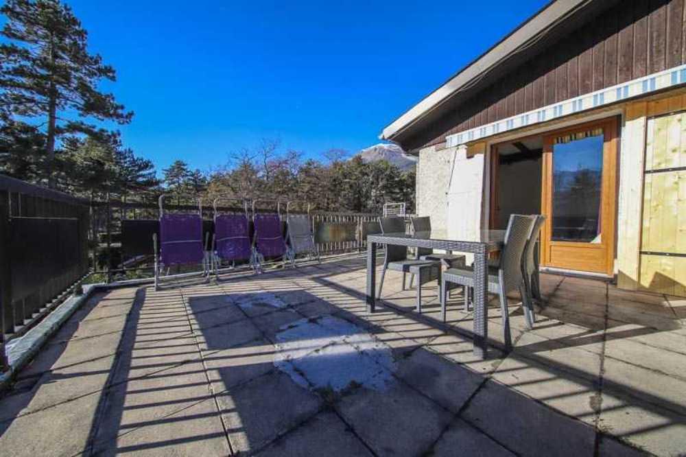 Embrun Hautes-Alpes appartement photo 4054568