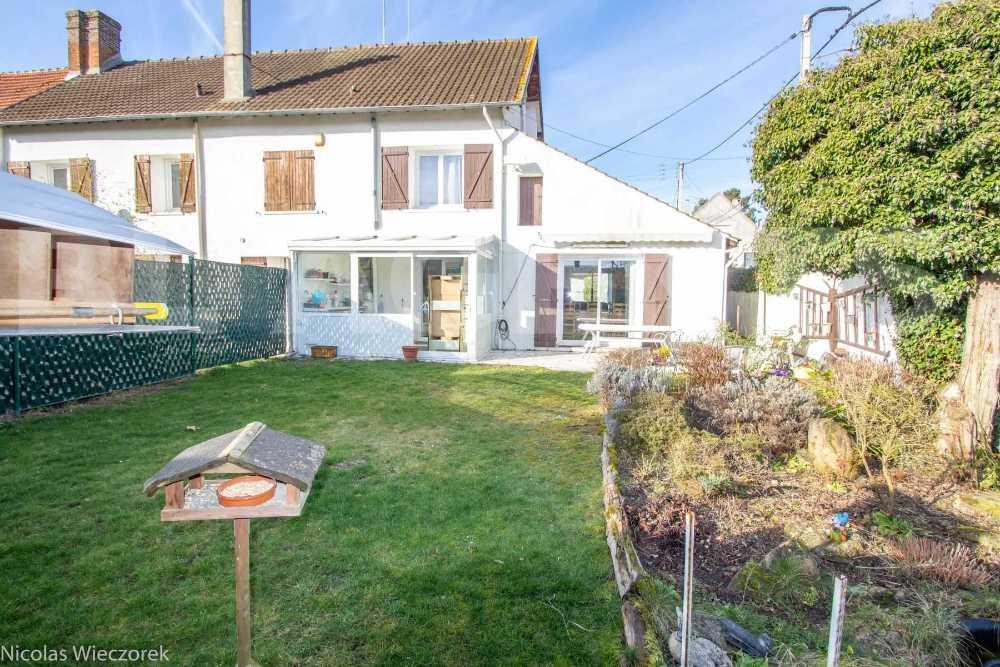 Lizy-sur-Ourcq Seine-et-Marne Haus Bild 4059407