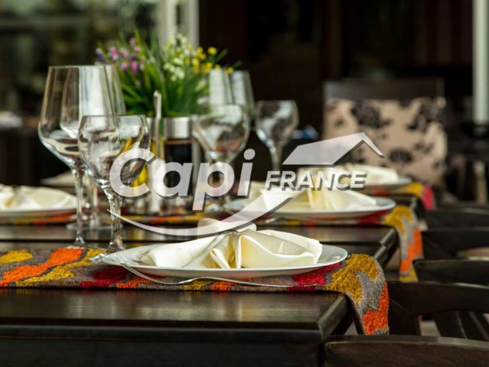 Saint-Brieuc Côtes-d'Armor Restaurant Bild 4045581