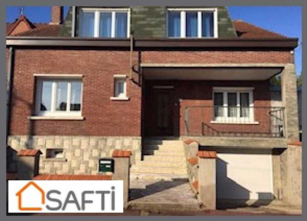 Lens Pas-de-Calais Haus Bild 4072898