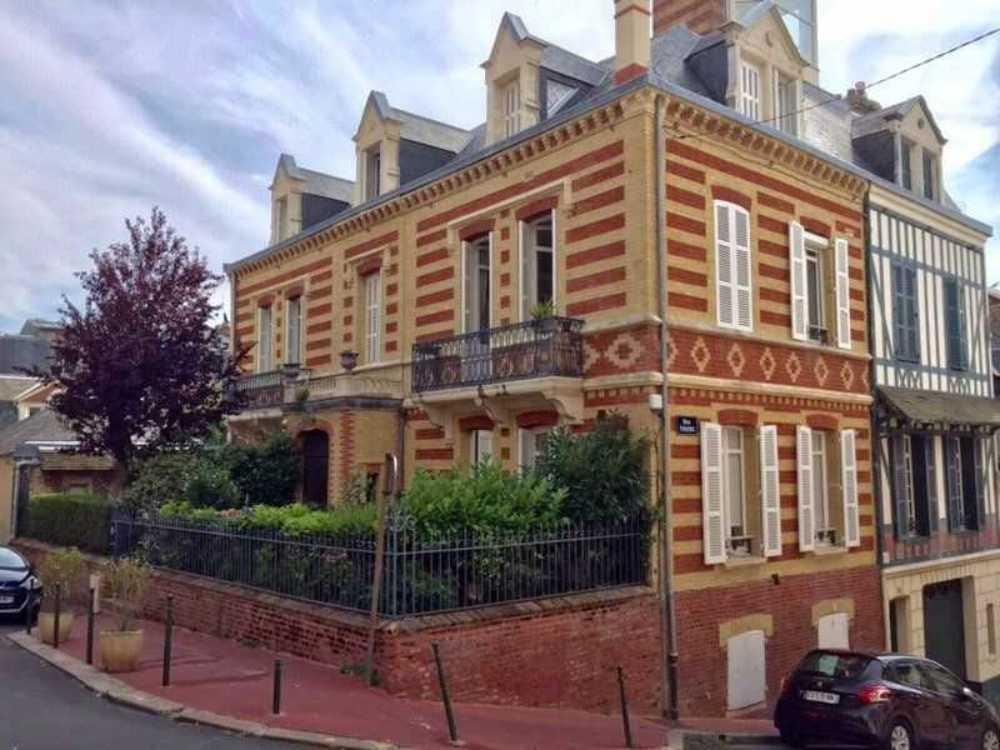 Trouville-sur-Mer Calvados appartement foto 4080215