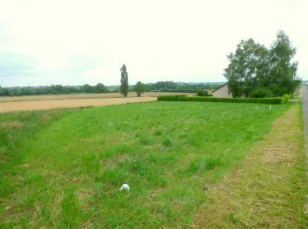Loisy Saône-et-Loire terrein foto 4083654