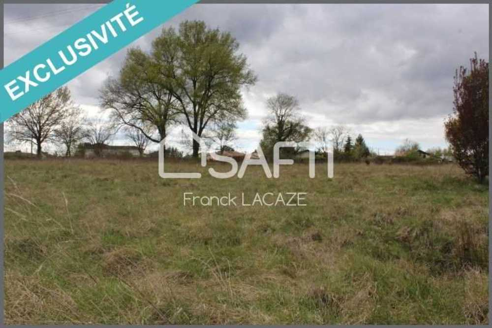 Plaisance Gers terrain photo 4079035