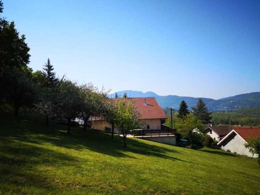 Chindrieux Savoie Haus Bild 4078634