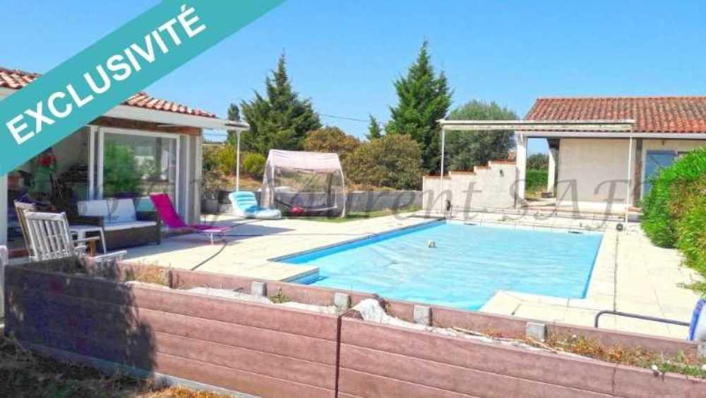 Merville Haute-Garonne huis foto 4082946