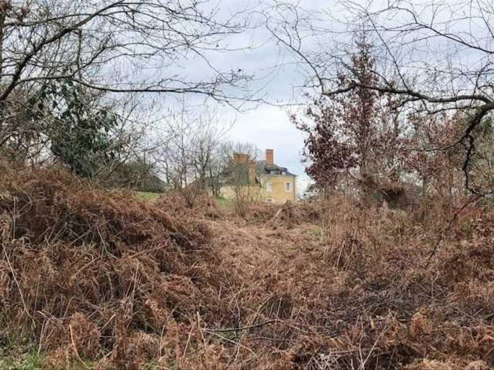 Sablé-sur-Sarthe Sarthe Grundstück Bild 4087035