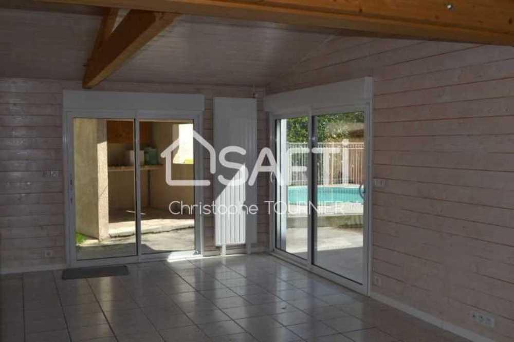 Salles Gironde huis foto 4080891
