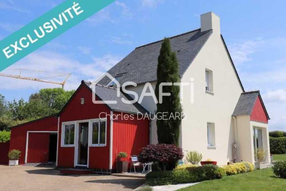 Plouër-sur-Rance Côtes-d'Armor Haus Bild 4083251