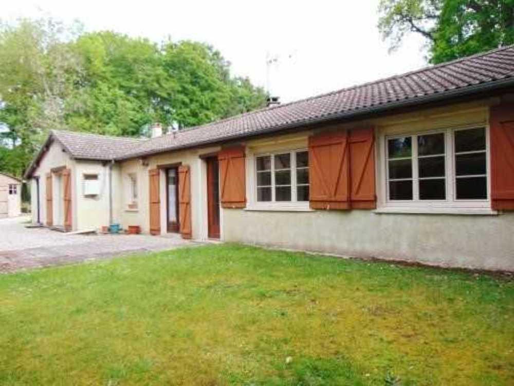 Falaise Calvados Haus Bild 4079484