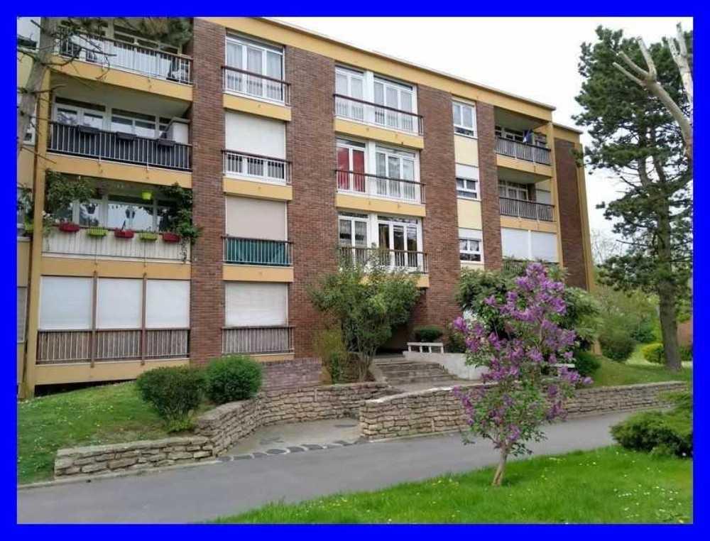 Survilliers Val-d'Oise Apartment Bild 4053742