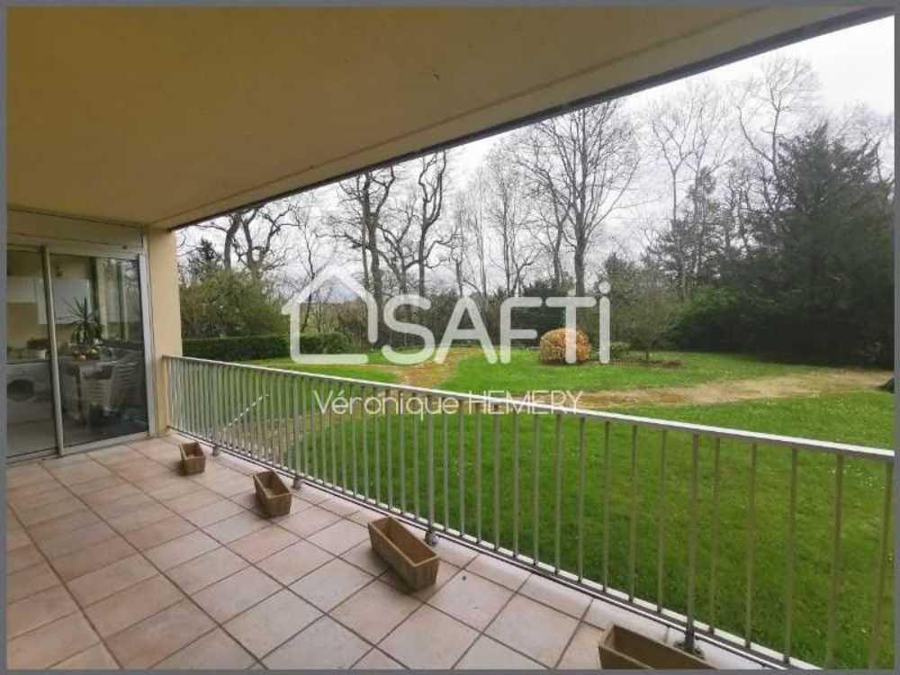 Sablé-sur-Sarthe Sarthe Apartment Bild 4074601