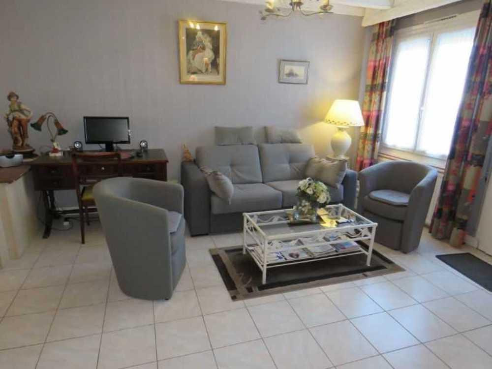 Saint-Jean-de-la-Ruelle Loiret huis foto 4080496