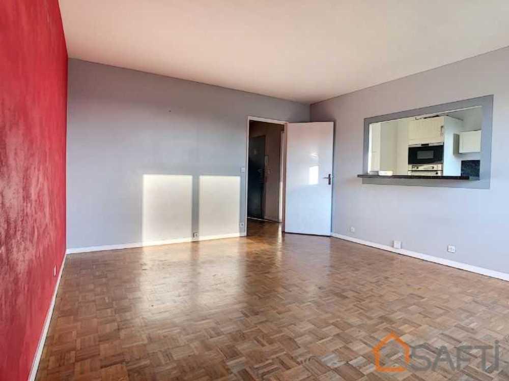 Maisons-Alfort Val-de-Marne appartement foto 4084903