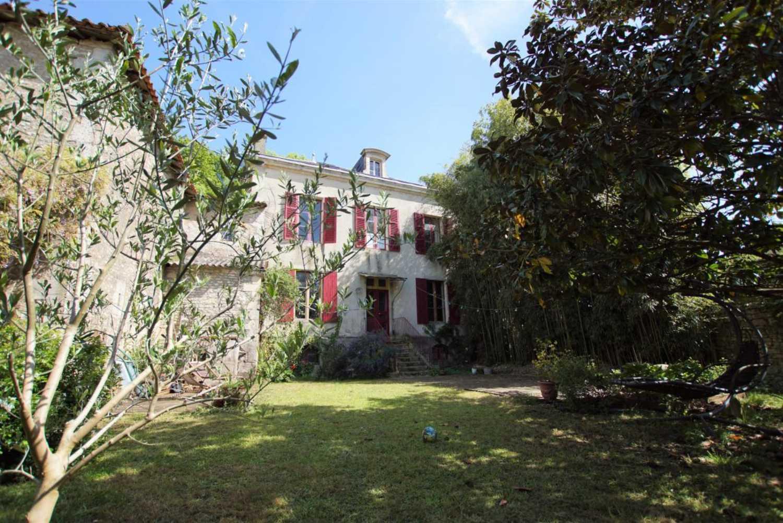 Niort Deux-Sèvres maison bourgeoise foto 4138370