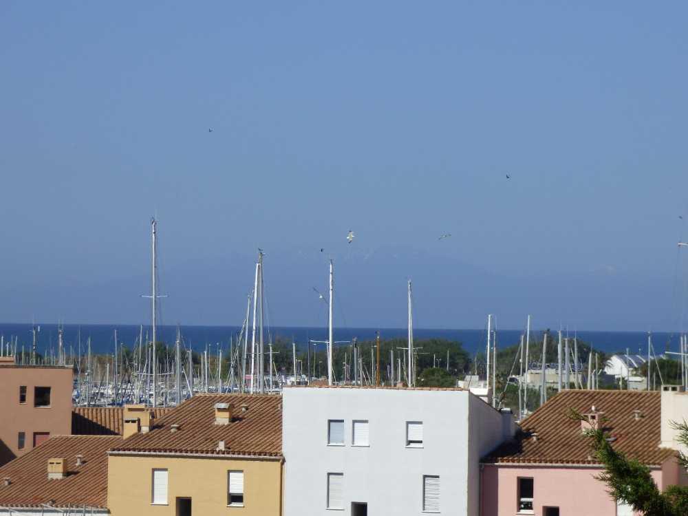 Le Cap d'Agde Hérault apartment picture 4030992