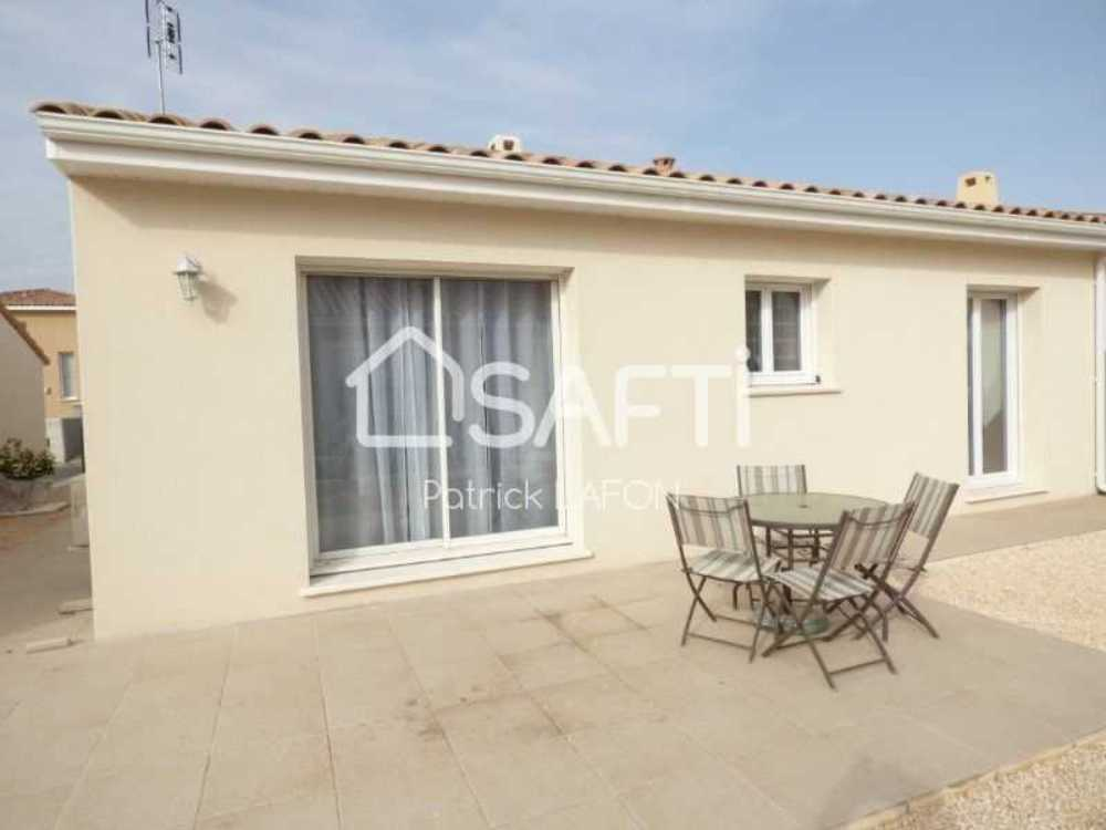 Saint-André-de-Sangonis Hérault huis foto 4078379