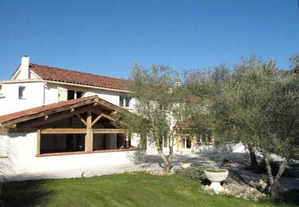 Saint-Martin-d'Oydes Ariège Haus Bild 4075837